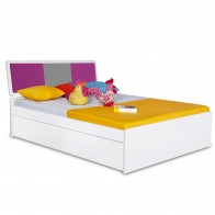 Young America - Queen Bunk Bed | Queen Beds for Sale | Queen Storage Bed