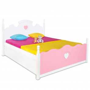 Victoria - Single Beds With Storage