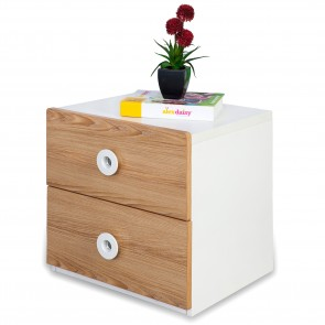 Country - Bedside Table Design | Tall Bedside Tables | Adjustable Bedside Table
