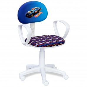 Hot Wheels Stylo Study Chair for Kids