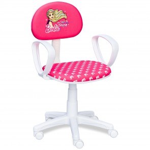 Barbie Stylo Study Chair for Kids