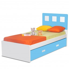 Boston - Single Beds With Storage