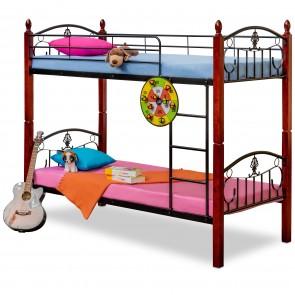 Alex Daisy Chicago Bunk Bed