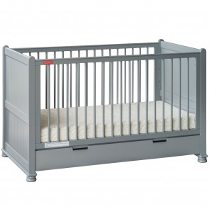 Fisher Price - Georgia Crib Cum Toddler Bed