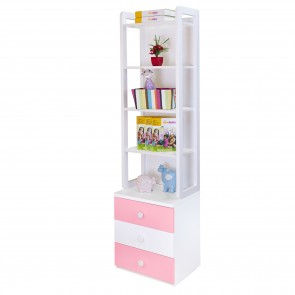 Victoria - VERTICAL BOOKCASE | BOOKCASE | BOOKCASE furniture