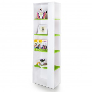 Prism - VERTICAL BOOKCASE | BOOKCASE | BOOKCASE furniture