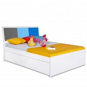 Young America - Single Beds With Storage